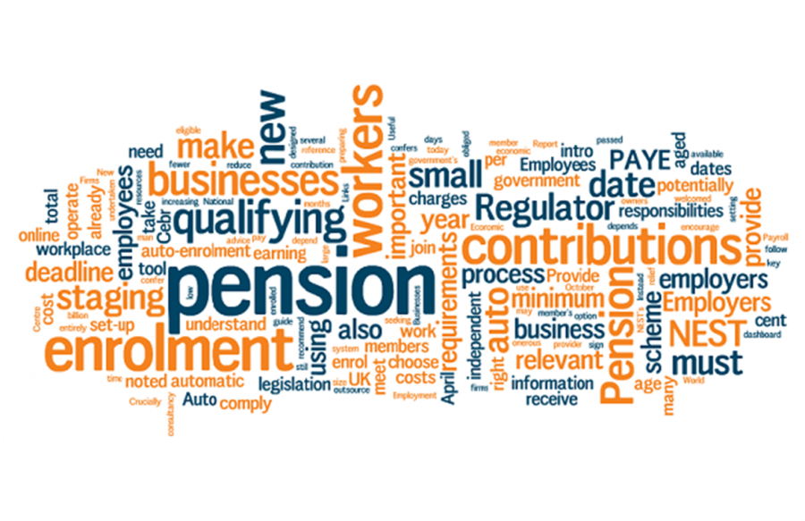 Auto enrolment and new employer pension duties