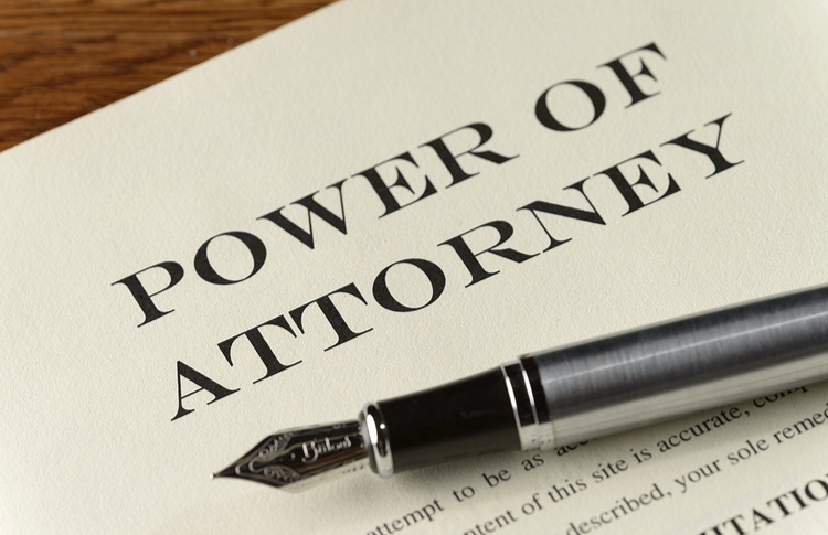 Take control – Make a Lasting Power of Attorney