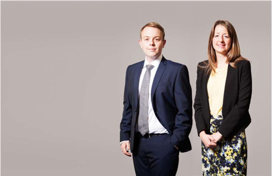 Continued growth for leading law firm