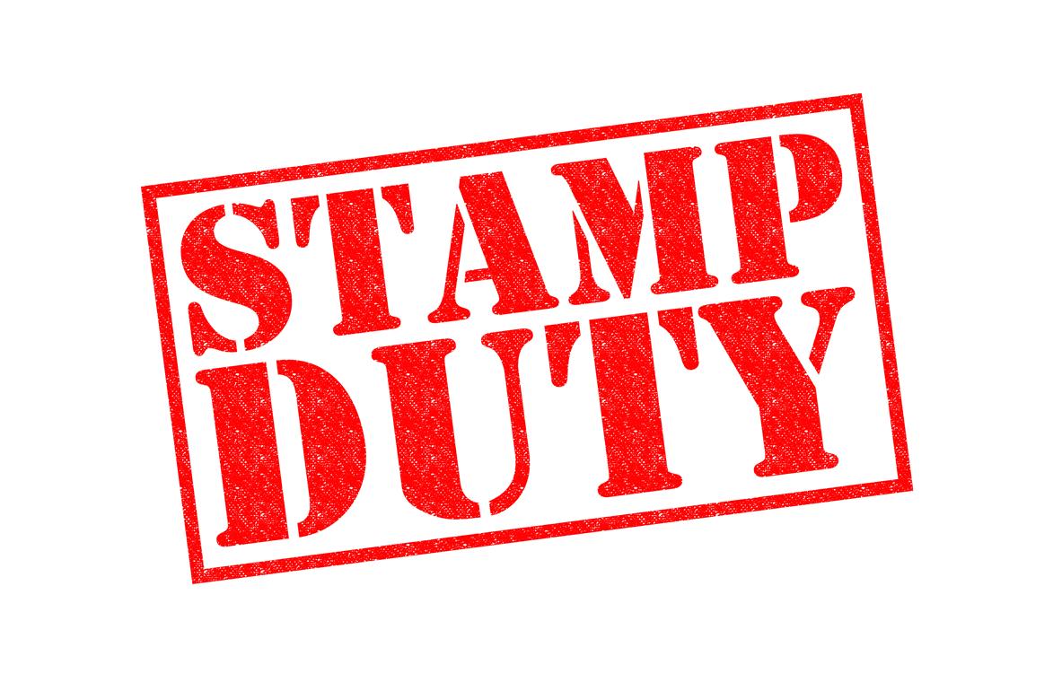 Stamp Duty Land Tax Rental Property