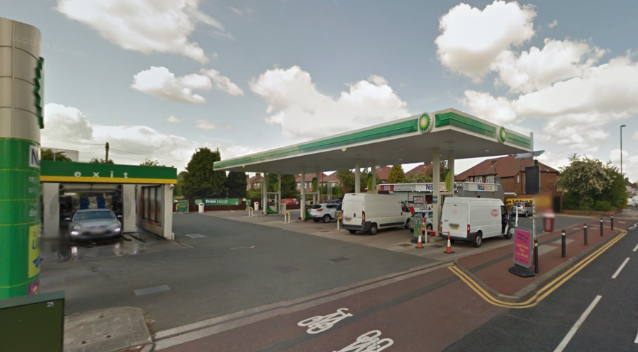 Service station granted 24 hour alcohol sales licence