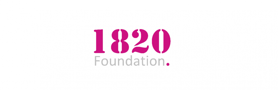 Mincoffs Solicitors sponsor 1820 Foundation