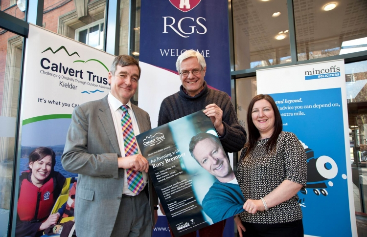 One-off show to support regional charity