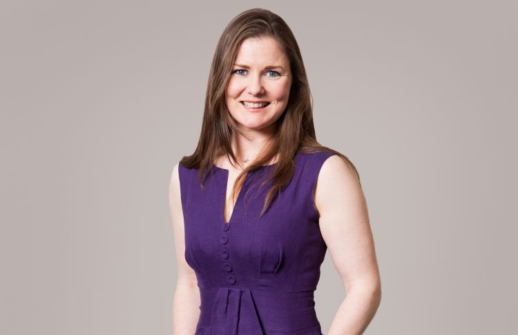 Louise Miller, Head of Wills and Probate, Mincoffs Solicitors