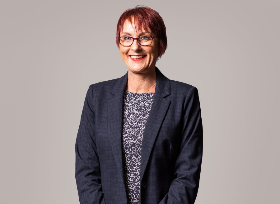 Michelle Dodds