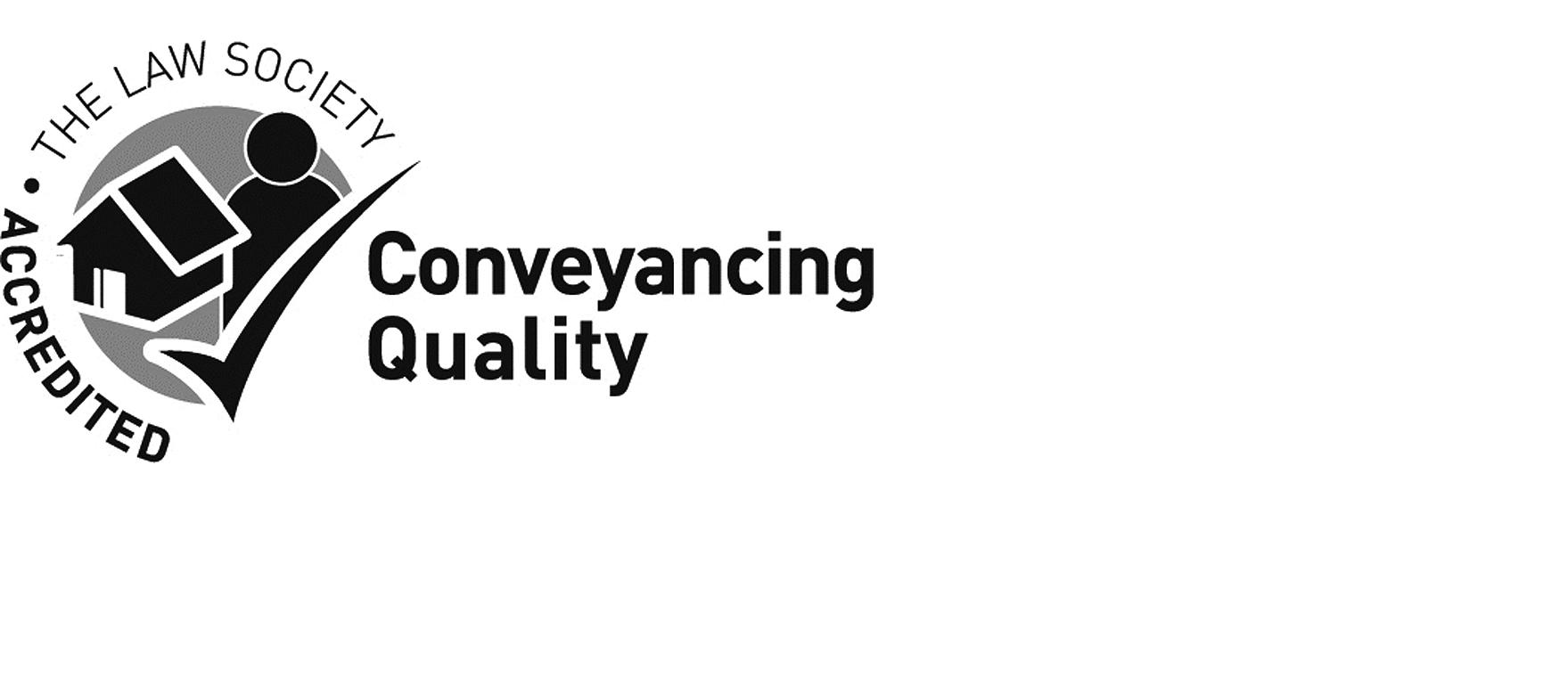 Conveyancing Quality Scheme CQS logo