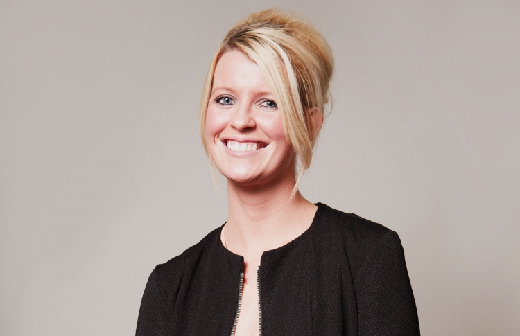 Stacey Nellist (Maternity Leave)