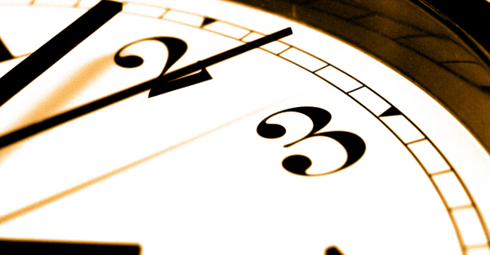 Clock change – are you covered?