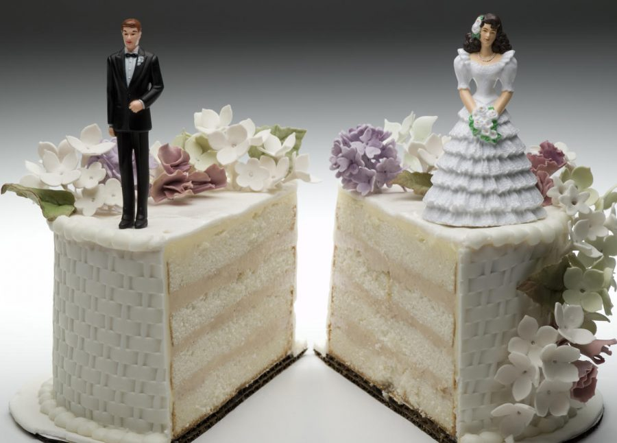 Divorce – The myths