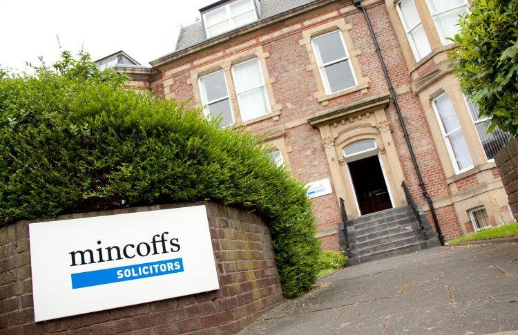 Mincoffs Celebrate success in the Legal 500 2014 listing