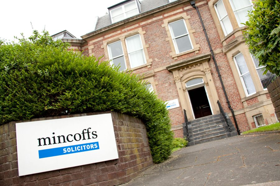 Legal 500: 2015 sees continued growth for Mincoffs Solicitors