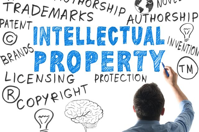 Exploiting intellectual property – are you missing a trick?