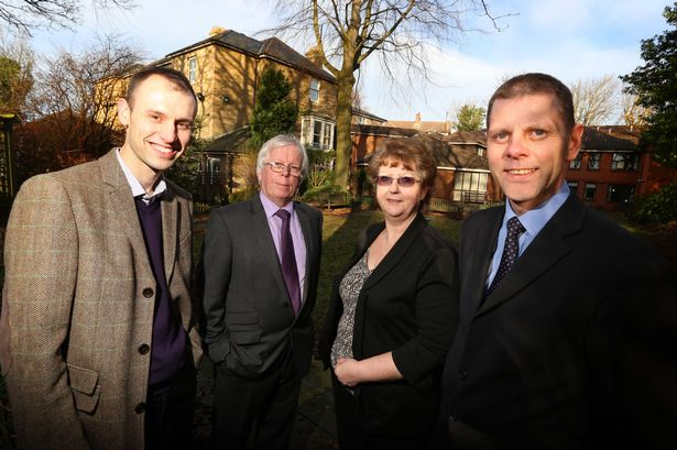 Jobs saved after buyer is found for Gateshead care home