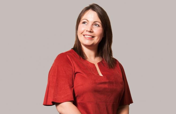 Sarah Denholm