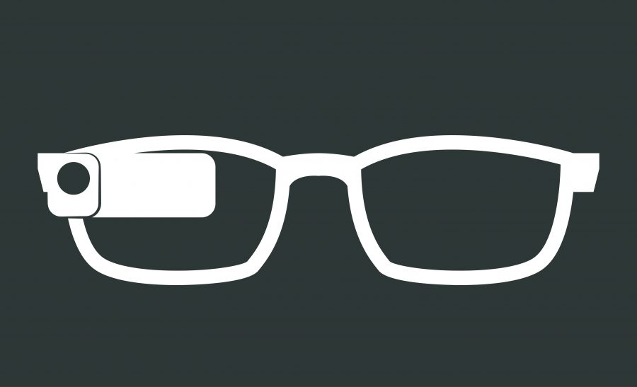 Spectacles and privacy in a snapshot