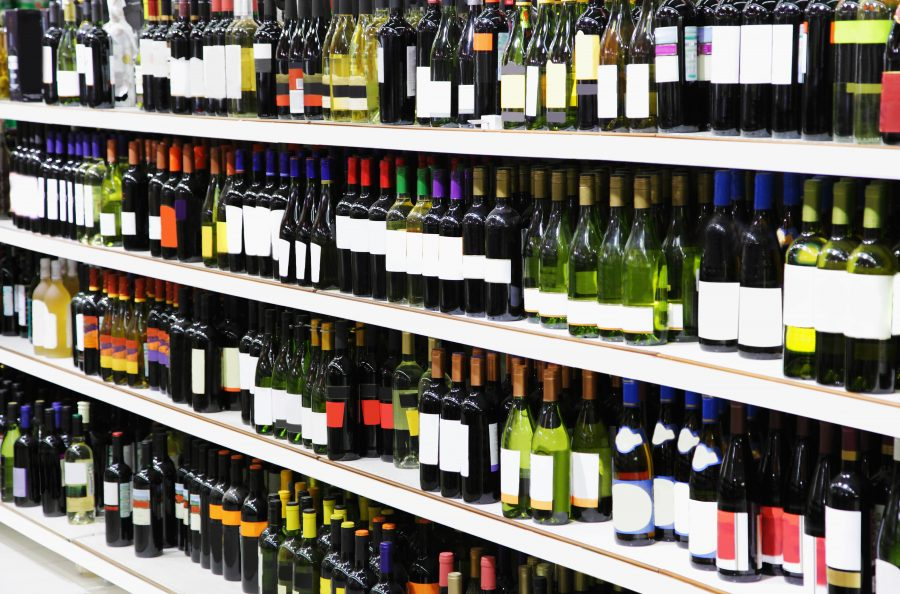 The Alcohol Registration Scheme has been delayed