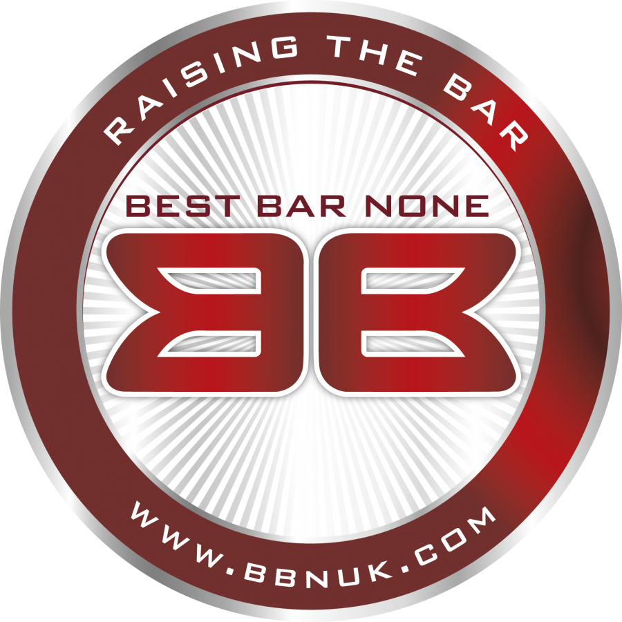 Mincoffs sponsors Best Bar None Awards 2015