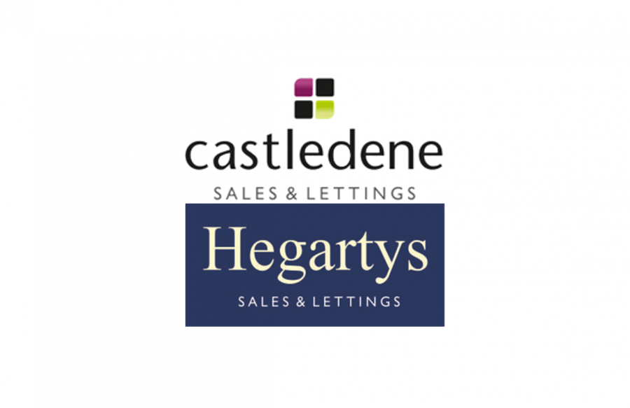 Castledene and Hegartys join to form new North East estate agent partnership