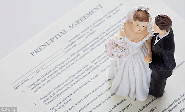 Is it worth getting a pre-nuptial agreement?