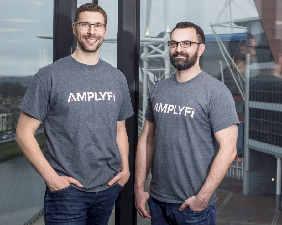 Cardiff based AI software firm set for further growth