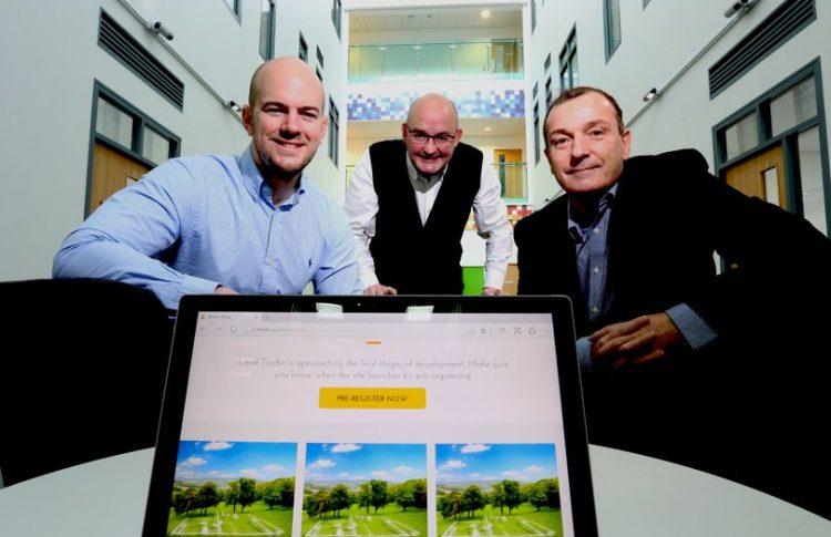 Sunderland based company gets £250,000 investment to set up online land marketplace