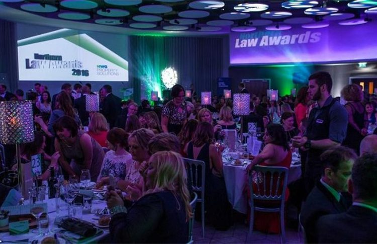 Northern Law Awards 2018 Finalists