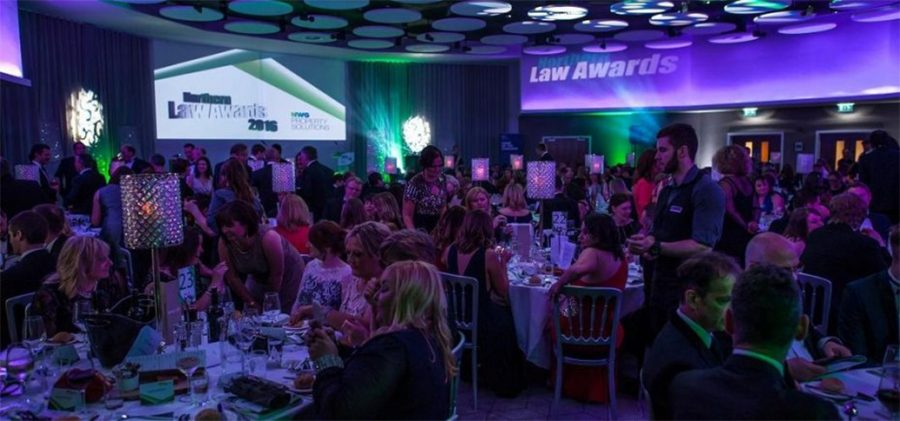 Finalists in Northern Law Awards 2017