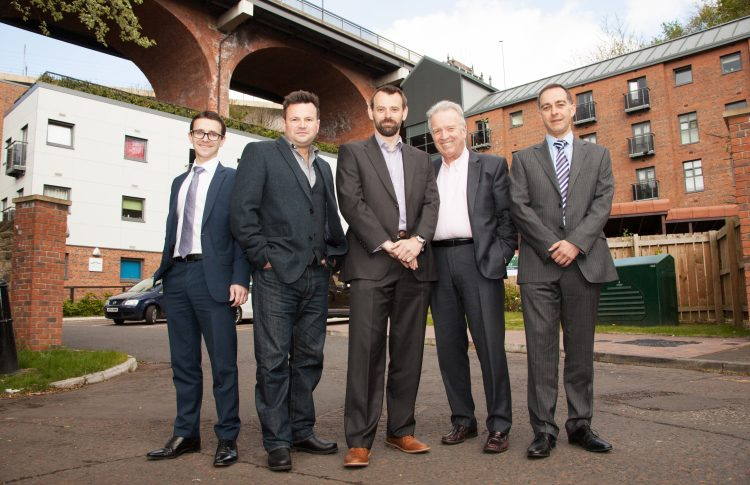 Sadler Brown Group has 'designs' on expansion following acquisition