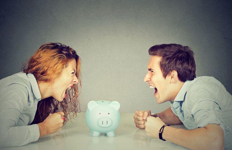 A Fair Financial Deal on Divorce – What Does that Mean?