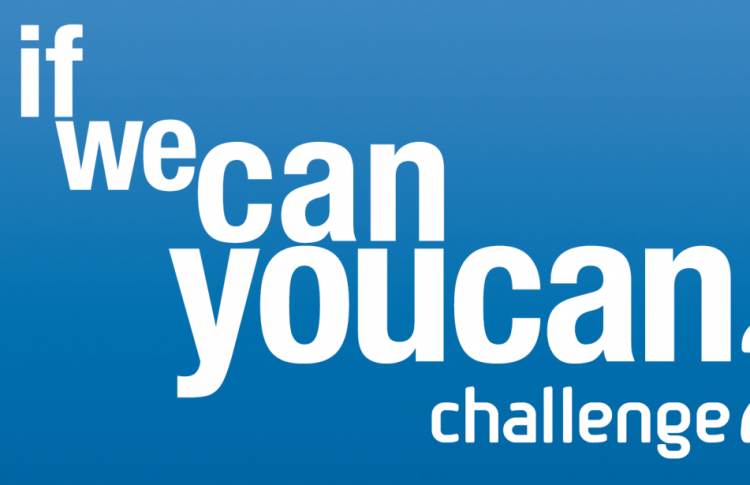Mincoffs are pleased to support the 2017 If We Can You Can Challenge