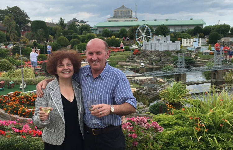 North East couple acquire Merrivale Model Village in Great Yarmouth