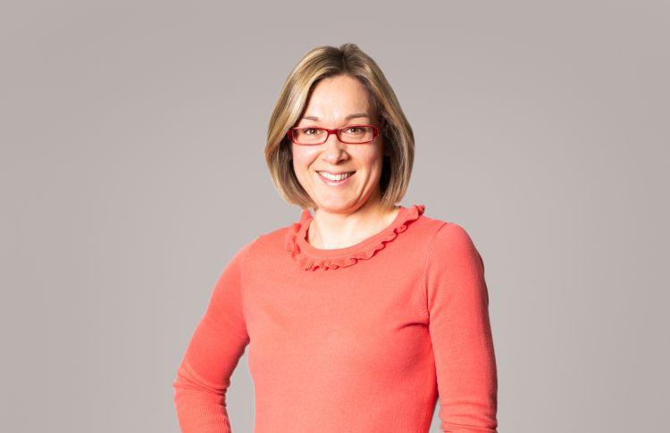 Victoria Richer