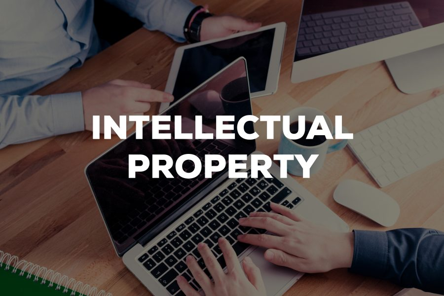 What every business should know about intellectual property