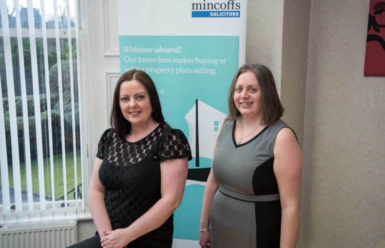 Associate Promotions in Mincoffs' Residential Property Team