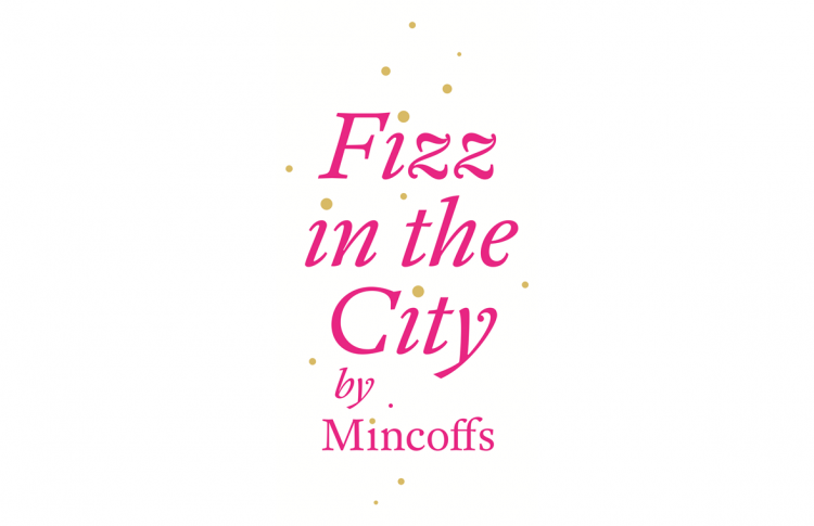 Fizz in the City November 2018 – Book Now