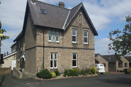 Mincoffs act on sale of Northumberland care home