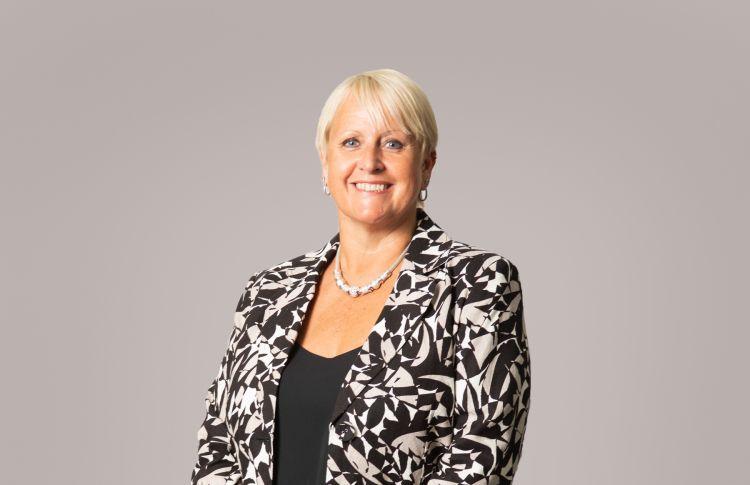 Angela Tiffen