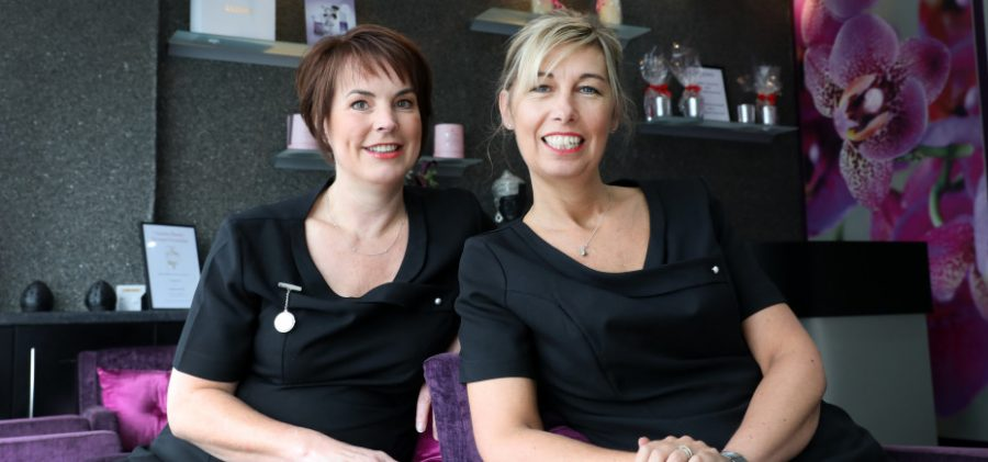 Beauty therapists take over Sunderland salon