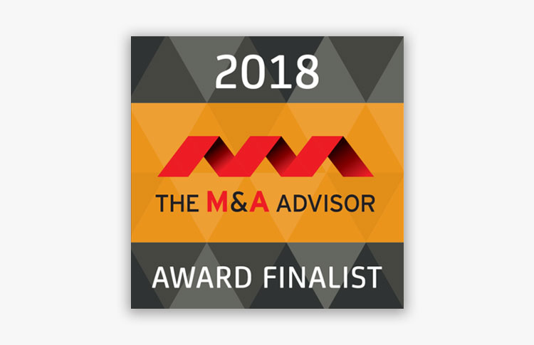 Mincoffs Finalists in Four Categories at M&A Awards Gala