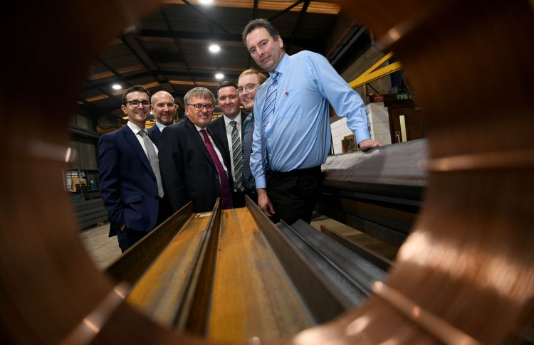 Mincoffs Advise on Management Buy Out of County Durham Manufacturing Firm