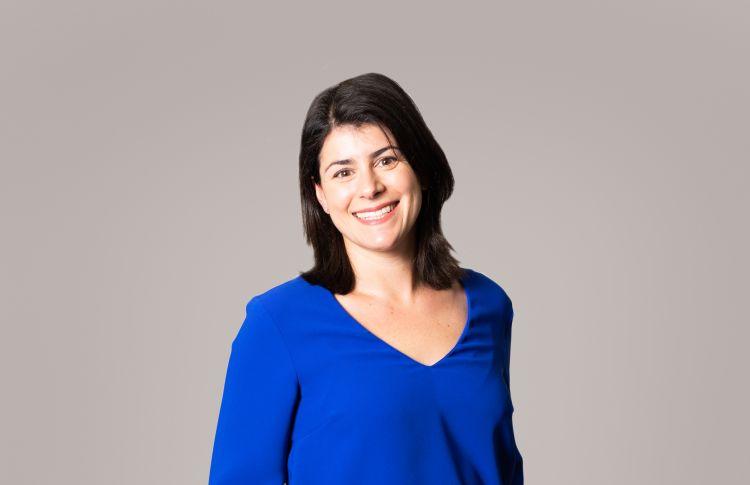 Lydia McCaslin