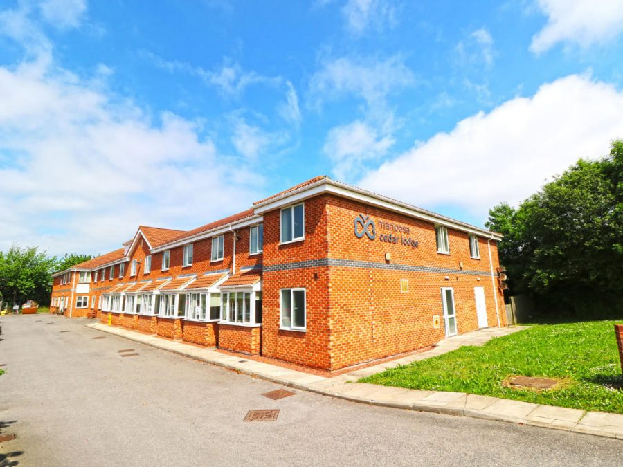 Double Care Home Acquisition for Teesside Care Company