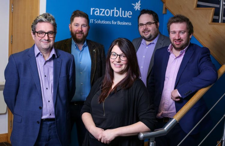 IT Managed Services firm expands into North West with help from Mincoffs
