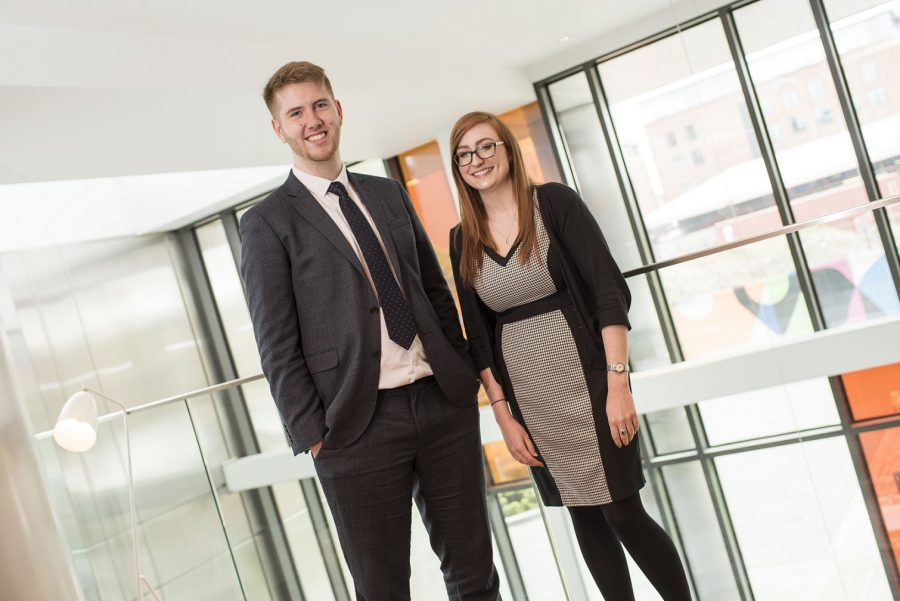 Mincoffs Bolsters Commercial and Employment Offering with New Hires
