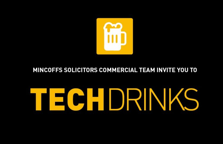 Mincoffs Technology Team to Hold 'Tech Drinks' Event