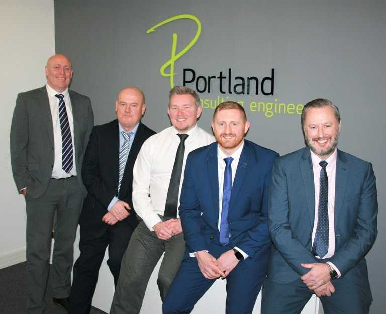 Inward Growth for Portland Consulting Engineers
