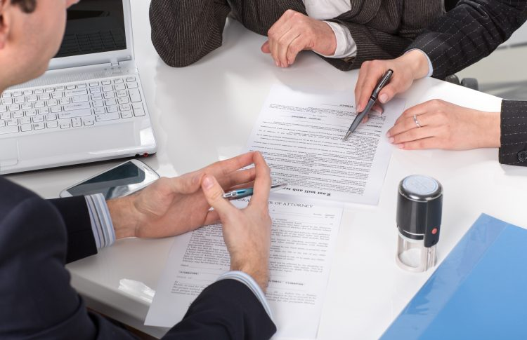 Lasting Powers of Attorney for your business