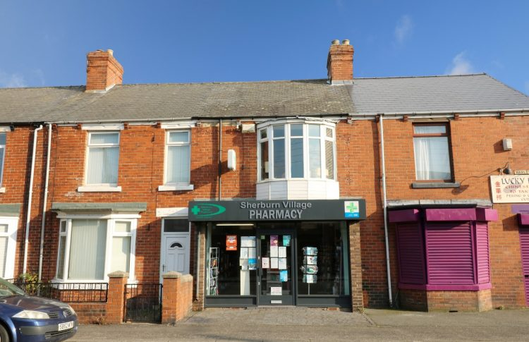 Sherburn Village Pharmacy external image