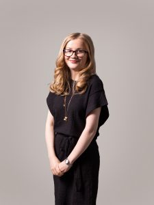 Grace Hughes, Trainee Solicitor