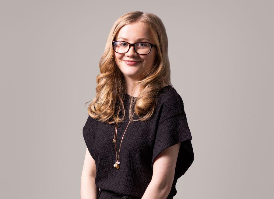 Grace Hughes